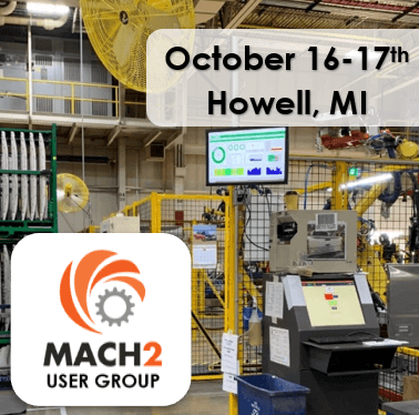 Mach2 User Group Meeting