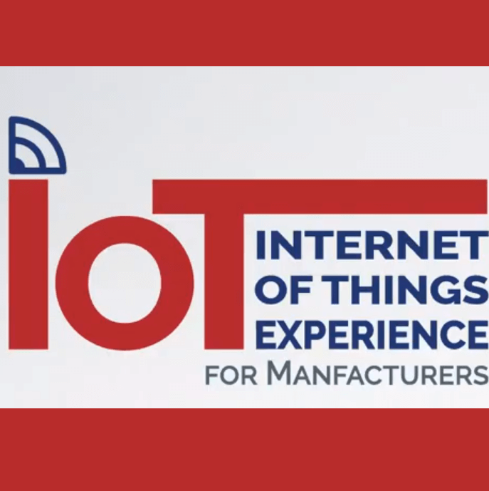 The IoT Experience – Virtual Event Recording